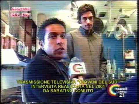 """CIAO PIETRO TARICONE DETTO """"O GUERRIERO""""  TI RICORDEREMO PER  LA TUA SEMPLICITÀ E SIMPATIA .mp4"""