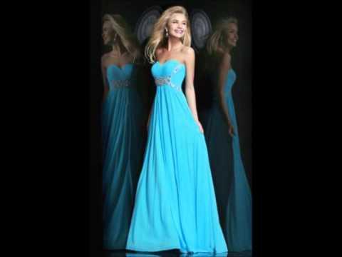 Thumbnail of video Forever Unique Evening Dresses Online- AnasDress.com