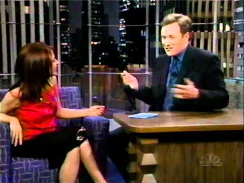 Sarah Michelle Gellar Conan 1998 06 23
