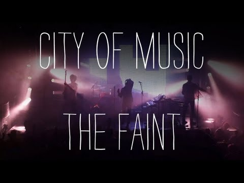 Thumbnail of video The Faint Perform
