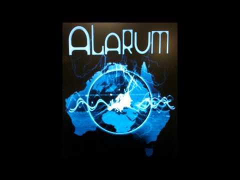 Alarum - Inertial Grind