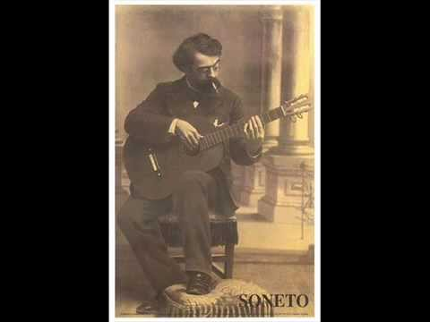 Francisco Tarrega - Gran Jota