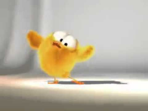 Funny Chicken Dancing And Singing! video