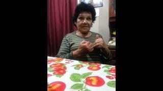 Abuela Contando Chistes Verdes  Dos