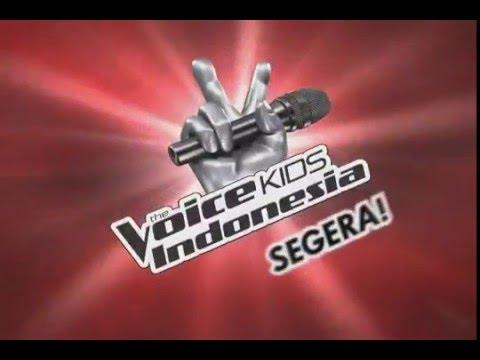 Audisi The Voice Kids Indonesia