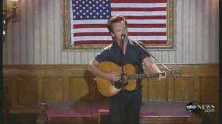 Watch John Mellencamp Troubled Land video