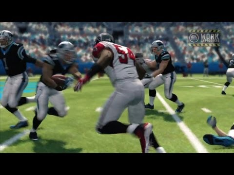 Madden 25 Trailer - Defense Gameplay & Improvements | Madden NFL 25 Defensive Control Playbook
