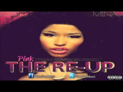Nicki Minaj - Hell Yeah