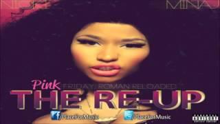 Watch Nicki Minaj Hell Yeah video