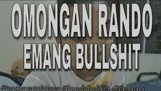 download lagu Pembohongan Rando Ke Gazellion #ceban #bandobelike gratis