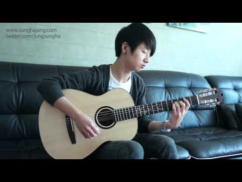 Sungha Jung - Love On Its Solitude