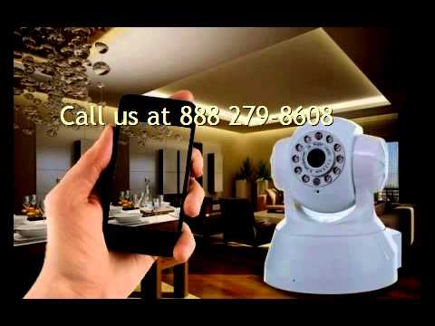 Home Security Contractor Hakalau Hi Burglar Alarm Installation