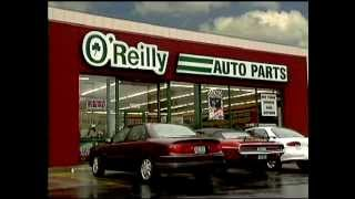 [AVP Archives] O'Reilly Auto Parts