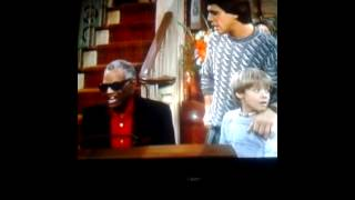 Watch Ray Charles Always A Friend video