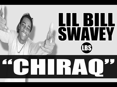 LiL BiLL Swavey | Nicki Minaj - Chiraq ft. Lil Herb (Remix)