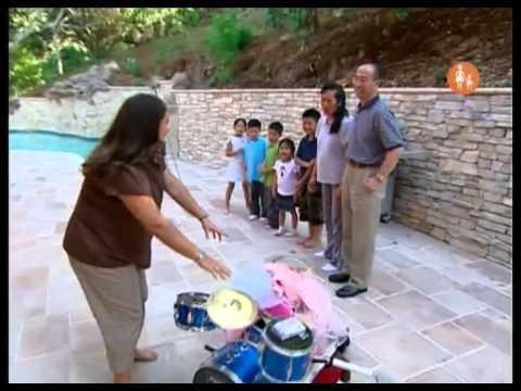 суперняня Джо Фрост Supernanny US - Series 04 - Episode 01