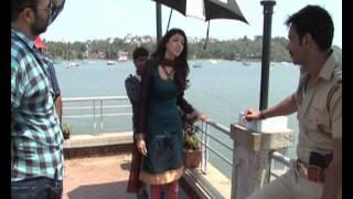 Singham Making - Kajal Agarwal