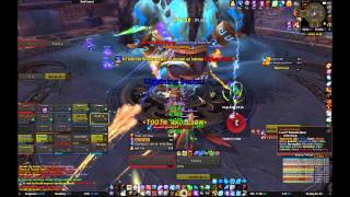 WoW MoP - How to Tank for Dummies - Jin'rokh the Breaker LFR