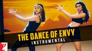 The Dance Of Envy Instrumental  Song  Dil To Pagal Hai  Madhuri Dixit  Karisma Kapoor
