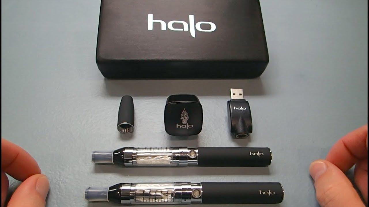 Halo Triton Starter Kit