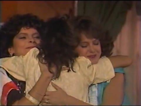 Marionetas - capitulo final completo (1986)