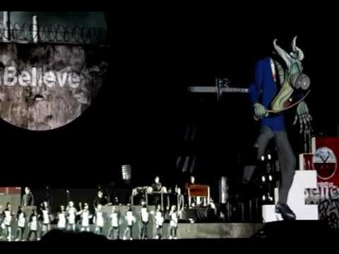 Roger Waters Another Brick in the Wall