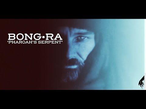 BONG-RA 'PHAROAH'S SERPENT'