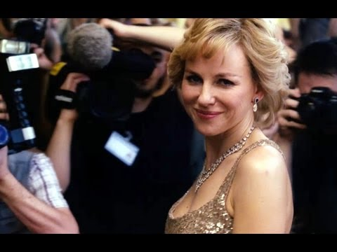 Diana - Official Teaser Trailer (HD) Naomi Watts