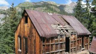 Watch CW McCall Ghost Town video