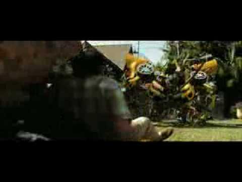 Trailer Transformers 2 la venganza de los caidos (Español latino)