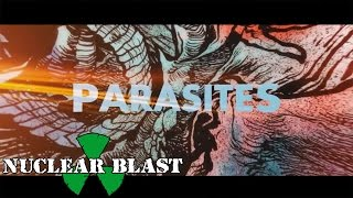 AVERSIONS CROWN - Parasites (LYRIC VIDEO)