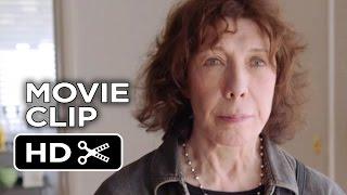 Grandma Movie CLIP - Money (2015) - Lily Tomlin, Julie Garner Movie HD