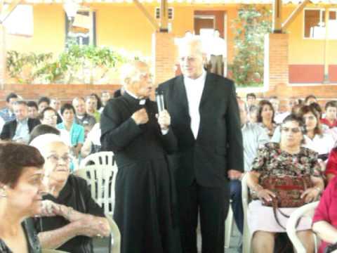 SU EXCELENCIA MONSEÑOR TULIO DUQUE GUTIERREZ - FUNDACION NUEZ  COLOMBIA - SURAMERICA