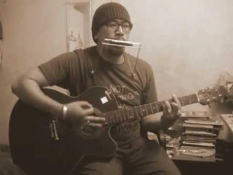 sholay - yeh dosti (harmonica & guitar)