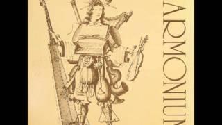 Harmonium - Harmonium (Paroles/Lyrics)