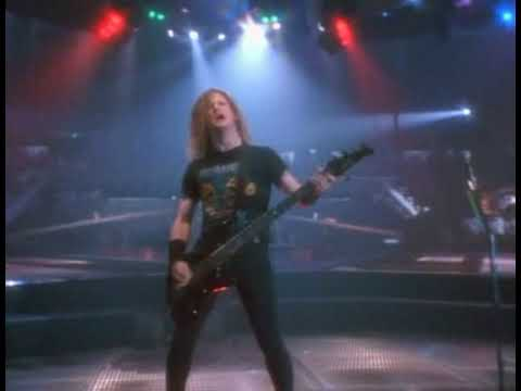 Metallica - Creeping Death (Live Shit: Binge and Purge 1992)