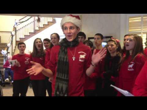 Smithtown High School East Chamber Choir