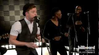 Olly Murs - Heart Skips A Beat LIVE Studio Session