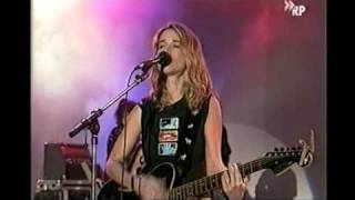 Watch Heather Nova Make You Mine video