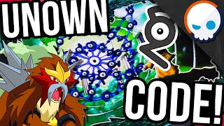 A 17 Year Old Pokemon Mystery FINALLY SOLVED! | Gnoggin - UnOwN Theory