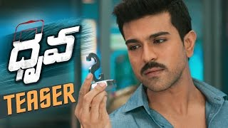 Dhruva (2016) Telugu Movie Teaser Trailer Download