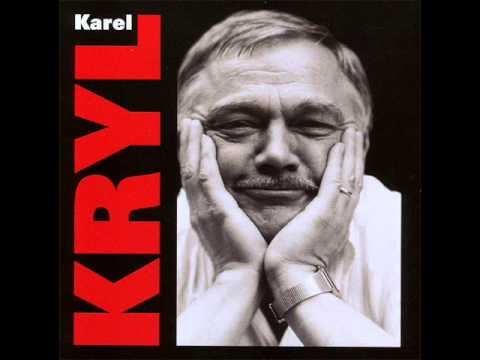Karel Kryl-anděl video