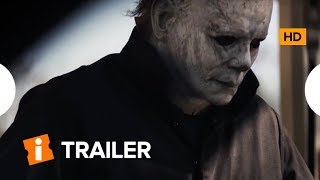 Halloween | Trailer 2 Legendado