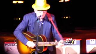 Watch Elvis Costello Ascension Day video