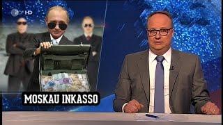 Komplette Heute Show Vom 10/04/2015 [HD]
