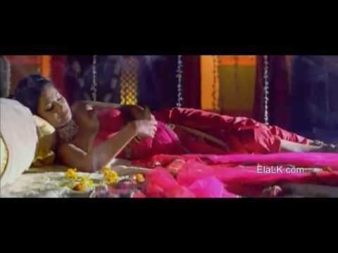 Pooja Umashankar Madu Chandrayame Song From Kusa Paba Movie video