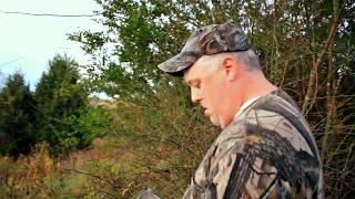 Duck Hunting Southwest Virginia 2015-2016