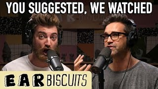 Do YouTubers Watch YouTube? Part 2 | Ear Biscuits Ep. 165
