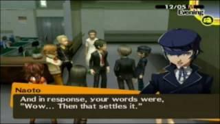 Persona 4: Confronting Adachi