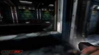 """Doom 3 Full Game 9-hour Longplay Walkthrough """"Nightmare"""" (HD)"""
